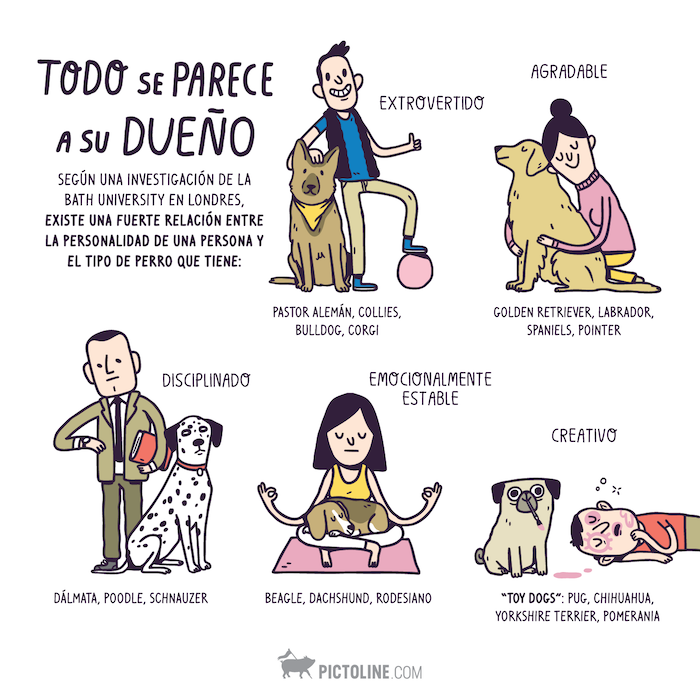 Pictoline makes Spanish infographics that teachers can incorporate into their classes.