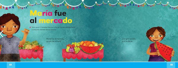 Free Spanish readers are a valuable source of supplemental material for teachers and parents.