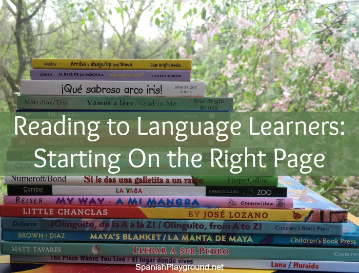 Reading to bilingual kids presents challenges like finding books and engaging kids with the text.