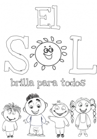 Spanish Proverbs Posters And Coloring Pages Spanish
