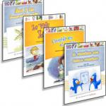 Spanish Curriculum for Elementary School - Fabulous Conversa Books Giveaway!