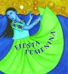 Author Interview: Mary-Joan Gerson talks about Fiesta Femenina, Mexican culture and writing