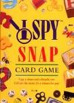 Teach kids Spanish with I Spy card games