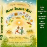Spanish CD - Magic Spanish for Kids