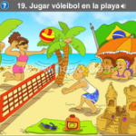 Spanish App for iPad - Noyo Spanish Vocab Builder