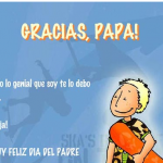 Spanish Fathers Day Cards to Celebrate Da del Padre