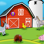 Spanish Farm Animals  Nine Activities from OnlineFreeSpanish