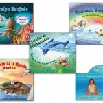 Spanish Stories from Stress Free Kids