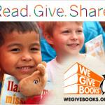 Online Spanish Stories from We Give Books
