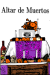 Printable Day of the Dead Activities - Día de los Muertos