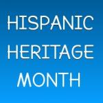 Hispanic Heritage Month - Resources for Teachers and Parents