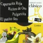 Spanish stories with audio: Caballo alado clsico + CD