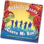 Songs for children learning Spanish - Juanita Ulloa