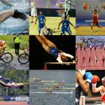 Spanish Olympic Games Photo Search Activity