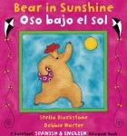 A picture book in Spanish with the sun, the moon, and more – Un libro infantil en español con el sol, la luna y más