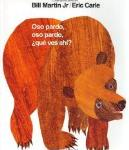 Children learn Spanish animals and colors with this classic picture book