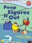 Learn Spanish with Science - Activities using Peep and the Big Wide World Videos