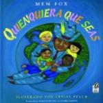 Gained in translation - Quienquiera que seas