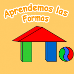 Shapes in Spanish - Online Games for Kids