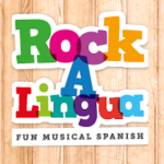 Spanish Learning Songs by Rockalingua