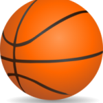 Spanish Verb Practice for Kids - Paper Basketball