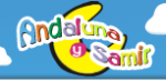 Spanish Videos for Kids - Andaluna y Samir