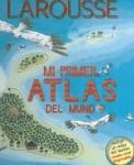 Atlas in Spanish