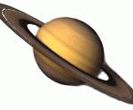 The solar system for children in Spanish