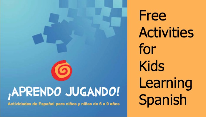 Seamlessly Incorporate Spanish Books for Kids into Your Upcoming Lessons
