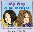 picture book in Spanish