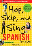 Songs for kids learning Spanish