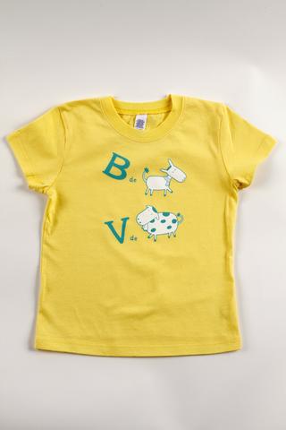 Spanish words t-shirt for kids