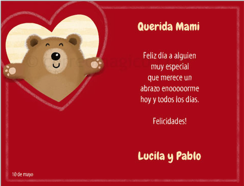 75+ Quotes In Spanish For Moms