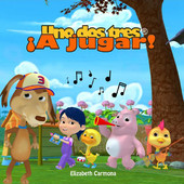 spanish song for kids josefina la gallina