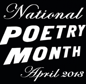 Spanish poem for kids national poetry month