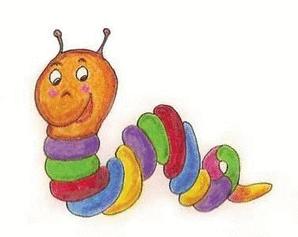 spanish poems for kids nanitas