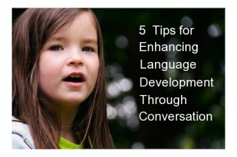 tips for language development