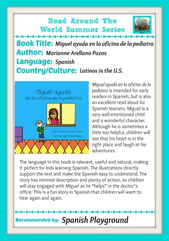 Reading Archives - Page 3 of 8 - Spanish Playground