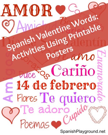 picture about Pledge of Allegiance in Spanish Printable identify Vacations Archives - Web site 2 of 4 - Spanish Playground