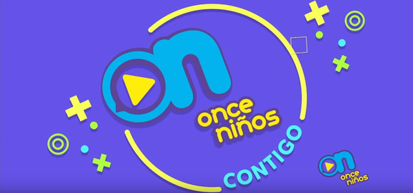 Once niños is one of the Spanish YouTube channels for kids with quality educational videos