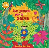 Spanish rainforest story for kids.
