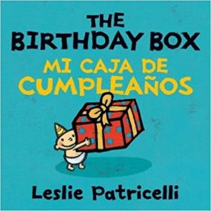 A Spanish board book for children from Candlewick Press.