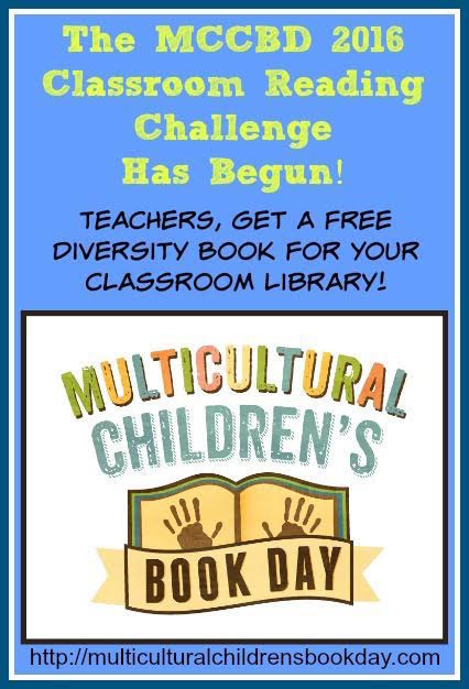 Classroom reading program to share multicultural books.