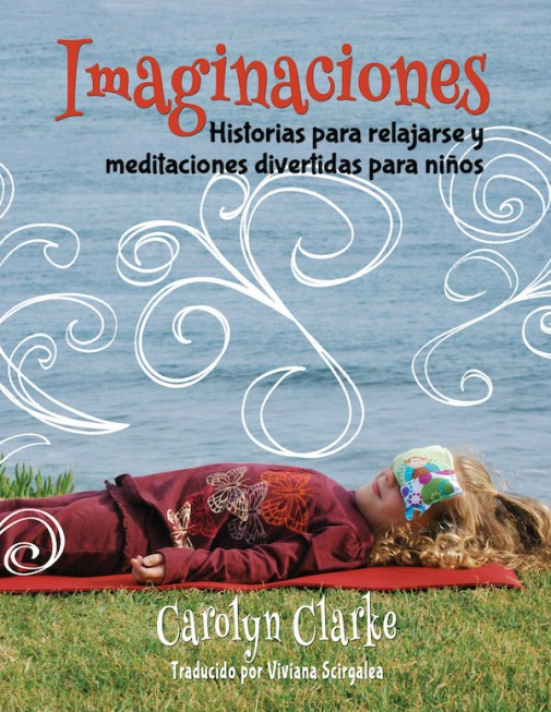 Meditation for kids in Spanish teaches language and relaxation.