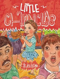 Latino culture comes alive in books from Cinco Puntos Press.