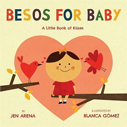 One of several Spanish Valentine books to teach common nouns to preschoolers.