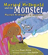 A bilingual book by Monica Brown.