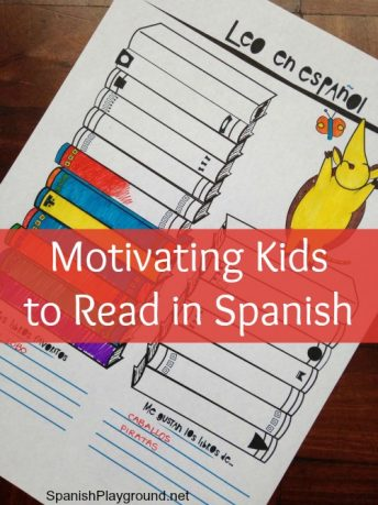 These tips will help parents who are motivating kids to read to keep up Spanish skills.