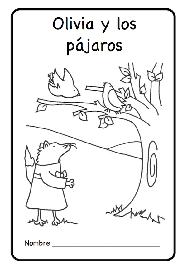 Mundo de Pepita is one of the best Spanish TpT stores for teachers of the early grades.