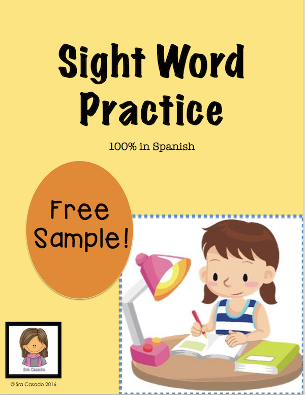 Teachers and parents can use Spanish TpT stores to find a variety of materials for language learners.
